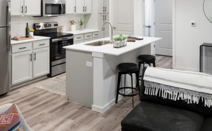 Apartment Features
